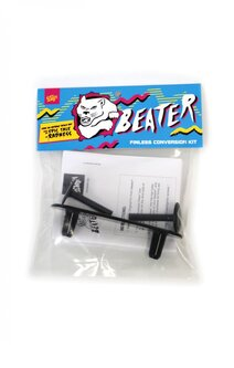 BEATER FINLESS CONVERSION KIT-beater-Backdoor Surf
