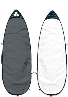 6'4 FEATHER LITE BAG-board-bags-Backdoor Surf