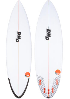 SWEET SPOT 2.0 - 6'4 (B DIMS)-dhd-Backdoor Surf