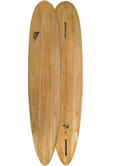 TJ PRO TT 9'0 RND (WITHOUT FINS)-longboards-Backdoor Surf