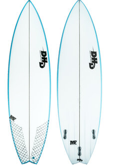 6'0 MF DUCKS NUTS 'J-BAY FILE'-dhd-Backdoor Surf