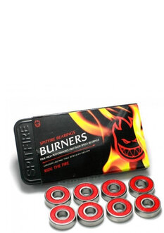 SPITFIRE BURNER BEARINGS-spitfire-Backdoor Surf