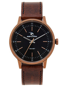 DRAKE BRONZE LEATHER-watches-Backdoor Surf
