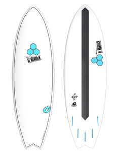 TORQ CI POD MOD 5'6-channel-islands-Backdoor Surf