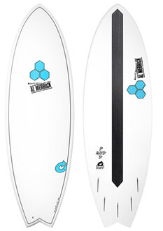 TORQ CI POD MOD 5'10-channel-islands-Backdoor Surf