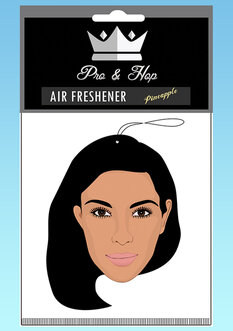 KEEPING UP AIR FRESHENER-air-fresheners-Backdoor Surf