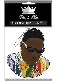 I AM BIG AIR FRESHENER-air-fresheners-Backdoor Surf