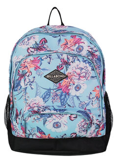 ISLAND BLOOM BACKPACK-womens-Backdoor Surf