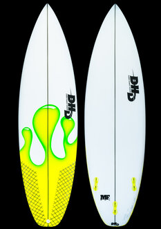 MF DNA - LTD EDITION-dhd-Backdoor Surf