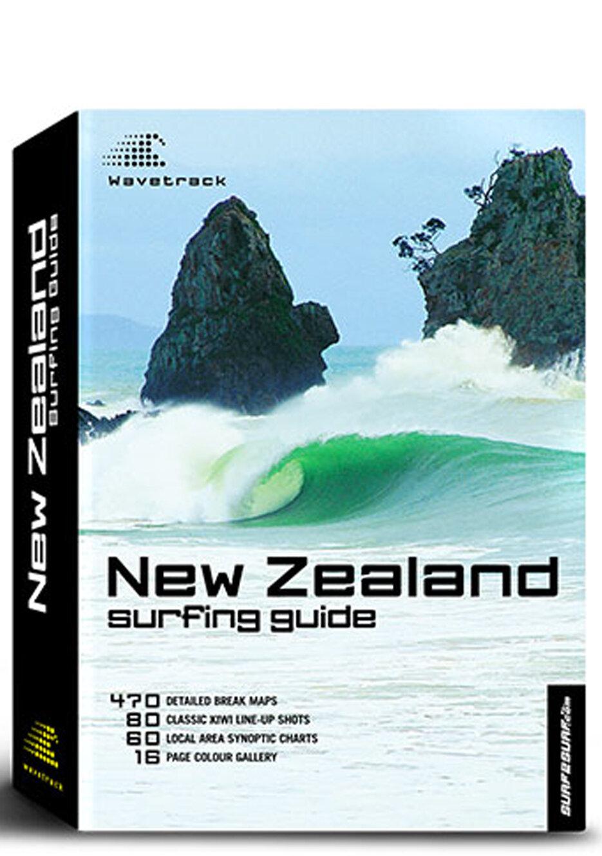 Nz Surfing Guide
