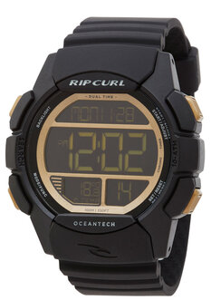 DRIFTER DIGITAL - GOLD-watches-Backdoor Surf