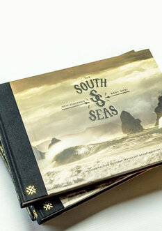 SOUTH SEAS - REVISED EDITION-other-Backdoor Surf