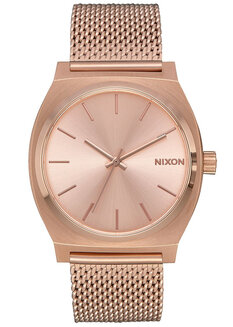 TIME TELLER MILANESE - ALL ROSE GOLD-womens-Backdoor Surf