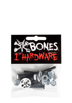 1 INCH MOUNTING HARDWARE-bones-Backdoor Surf
