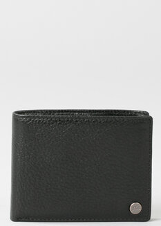 DEEP RIVER 3 LEATHER WALLET-wallets-Backdoor Surf