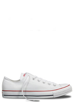 CT CORE CANVAS LOW - OPTICAL WHITE-shoes-Backdoor Surf