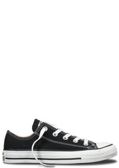 CT CORE CANVAS LOW - BLACK-shoes-Backdoor Surf