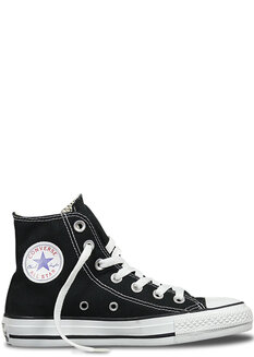 CT CORE CANVAS HI - BLACK-mens-Backdoor Surf
