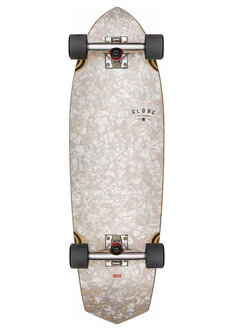 "INSIDER WHITE PEARL 31""-globe-Backdoor Surf"