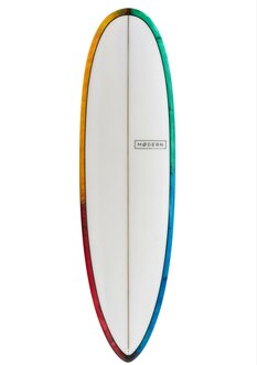 6'0 LOVECHILD - KALEIDOSCOPE-big-fish-and-mini-mals-Backdoor Surf