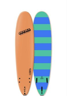 9'0 ODYSEA LOG-soft-tops-Backdoor Surf