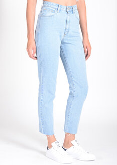 94 HIGH SLIM JEANS-pants-Backdoor Surf