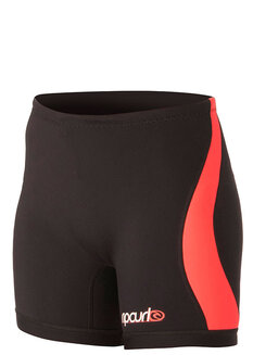 1MM LADIES NEO SHORTS-bottoms-Backdoor Surf