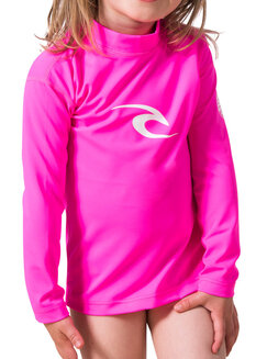 KIDS CORPO LS UV TEE-rash-vests-Backdoor Surf