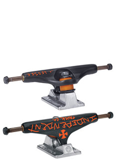 149 STAGE II HOLLOW JASON JESEE BLACK SI-trucks-Backdoor Surf
