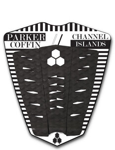 PARKER COFFIN ARCH PAD-surf-accessories-Backdoor Surf