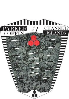 PARKER COFFIN ARCH PAD-surf-Backdoor Surf