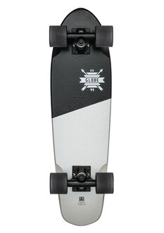 "BLACK WHITE SERPENT BLAZER 26""-cruisers-Backdoor Surf"