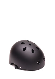 BLACK HELMET MEDIUM-protective-wear-Backdoor Surf
