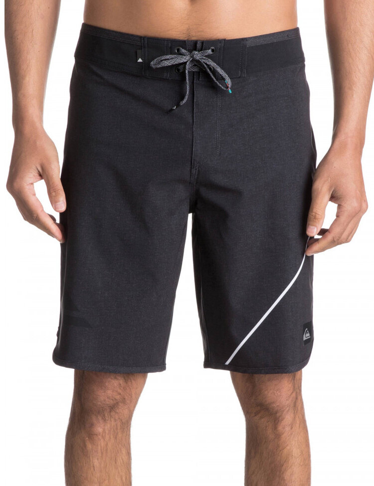 d9f502231e NEW WAVE EVERYDAY 20 - MENS-BOTTOMS-SHORTS : Online Surf, Skate &  Streetwear Clothing NZ | Backdoor - QUIKSILVER S17