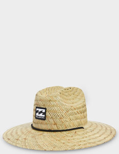 TIDES STRAW HAT-caps&hats-Backdoor Surf