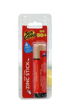 SUN ZAPPER SKIN TONE ZINC STICK-surf-accessories-Backdoor Surf