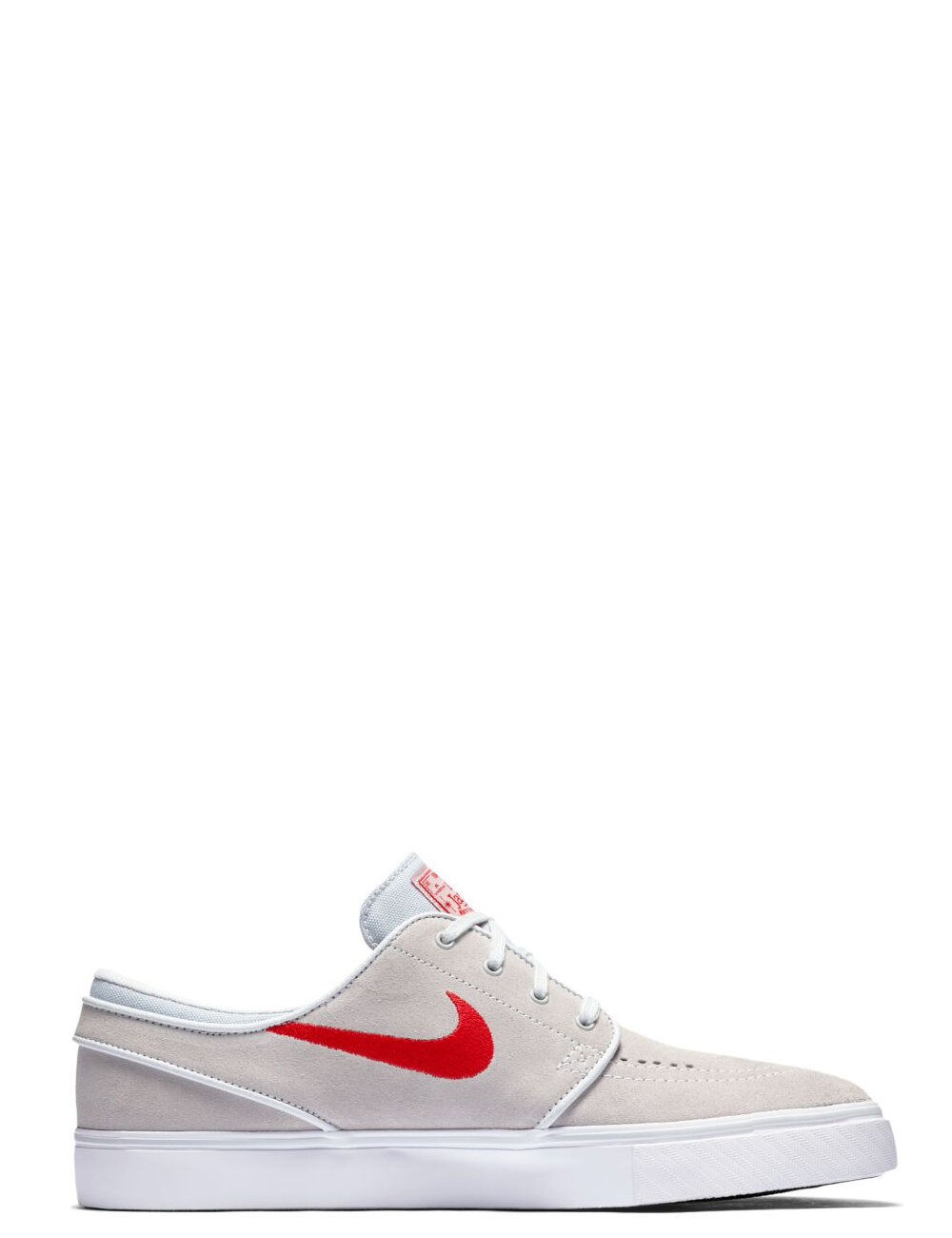 cheap for discount 499c7 a453f ZOOM JANOSKI - PURE PLAT UNI RED BLK WHT - FOOTWEAR-MENS-SHOES   Online  Surf, Skate   Streetwear Clothing NZ   Backdoor - NIKE S17