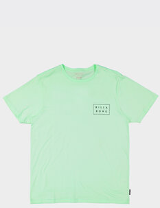 BOYS OPEN DIE CUT TEE-tops-Backdoor Surf