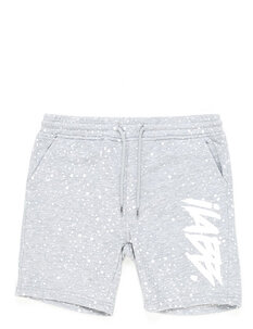 YOUTH SPECKLE TRACKSHORT-kids-Backdoor Surf