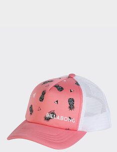 KIDS LIBBY TRUCKER-caps-and-hats-Backdoor Surf