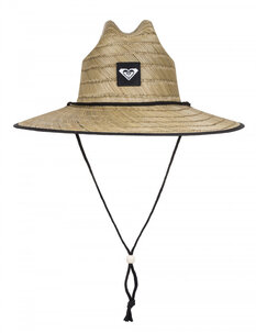 TOMBOY 2 STRAW HAT-accessories-Backdoor Surf