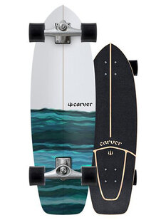 "RESIN 31"" (CX4  TRUCKS)-cruisers-Backdoor Surf"