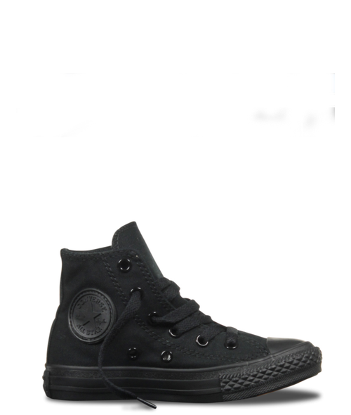 KIDS CT SEASONAL HI - BLACK MONO