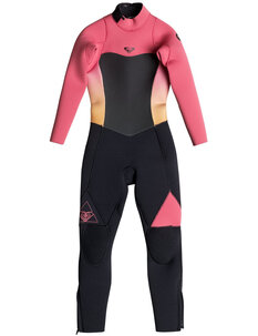 3X2 KIDS SYNCRO BZ GBS STEAMER-wetsuits-Backdoor Surf