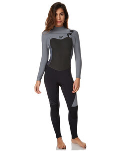 3X2 LADIES SYNCRO CZ GBS STEAMER-wetsuits-Backdoor Surf
