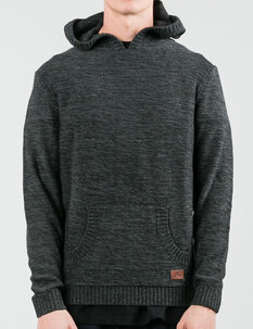 SKYLINER HOODED KNIT-mens-Backdoor Surf