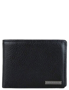 HIGH RIVER LEATHER WALLET-accessories-Backdoor Surf