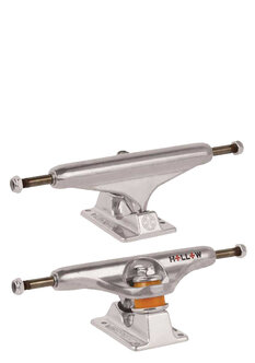 169 STAGE 11 FORGED HOLLOW TRUCKS - SILVER-trucks-Backdoor Surf