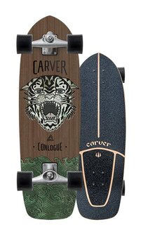 "COURTNEY CONOGUE SEA TIGER 29.5"" (CX4 TRUCKS)-cruisers-Backdoor Surf"