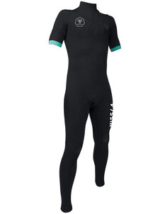 2MM BOYS 7SEAS SS CZ STEAMER-wetsuits-Backdoor Surf